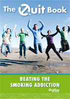 The Quit Book Image from www.healthed.govt.nz