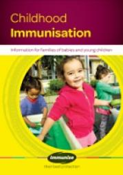 Childhood Immunisation thumbnail