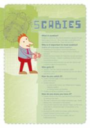 Scabies | HealthEd
