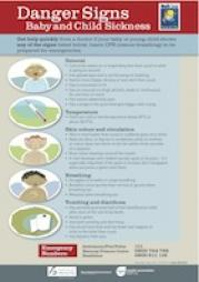 Baby and Child Sickness - Danger Signs - English version ...