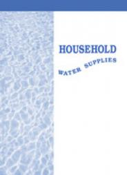 Household Water Supplies   HealthEd