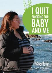 I Quit Smoking for Baby and Me | HealthEd